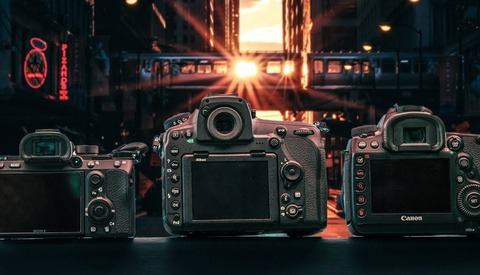A Real-World Comparison Between the Sony a7R III, Nikon D850, and the Canon 5D Mark IV
