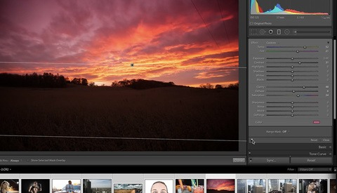 Seven Quick and Easy Photo Fixes Using Lightroom