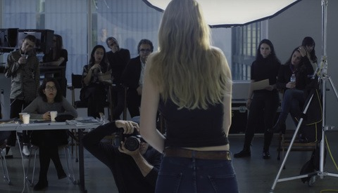 Must-See Dramatization of Sexual Harassment During a Photoshoot