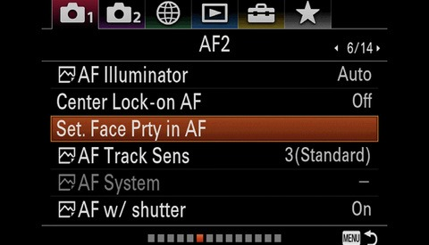 Why the Menu System on Sony Cameras Is a Mess and How They Can Fix It