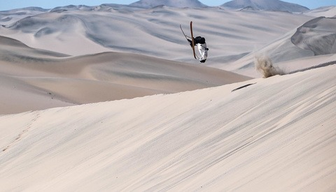 Must Watch: The Best Action Sports Video of All Time
