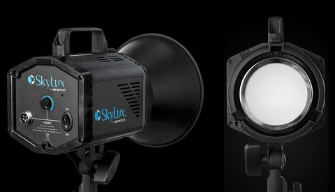 $350 Discount on Westcott Skylux LED Light