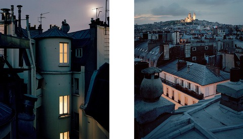 Rooftop Photography as Fine Art