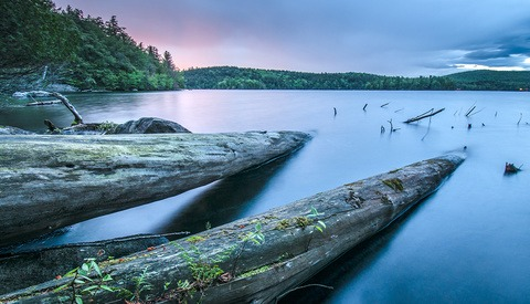 Photographer Uses Art and Social Media to Promote Conservation and Appreciation of Adirondack Park