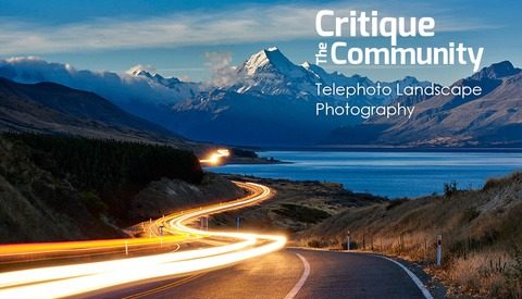 Critique the Community: Submit Your Telephoto Landscape or Cityscape Photos Now