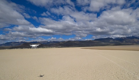 Making Heads or Tails of Flying a Drone Over U.S. Public Lands