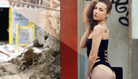 How to Edit Every Ugly Location to Look Like an Editorial