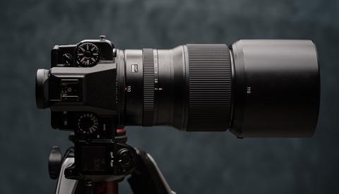 Fstoppers Reviews the Fujifilm GF 110mm f/2 R