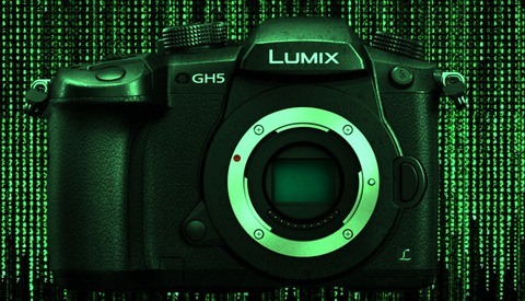 Is This the Panasonic GH5 Fix We've All Been Waiting For?