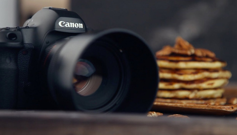 Improve Your Food Photography With Six Easy Tricks