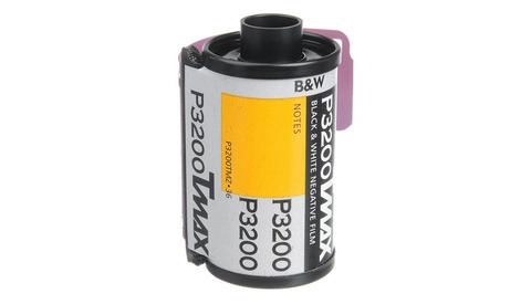 Kodak to Bring Back T-Max P3200 High-Speed Film, Can Push to ISO 25,000