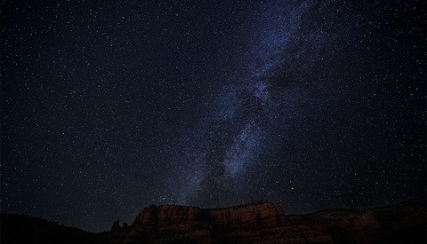 Tips to Get Started With Milky Way Astrophotography