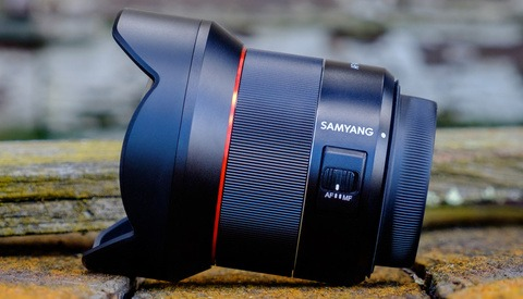 Samyang AF 14mm f/2.8 Lens Review
