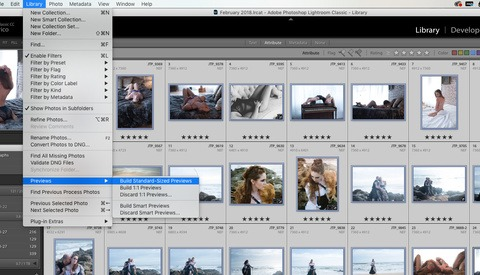 Start Using Smart Previews to Speed Up Your Workflow