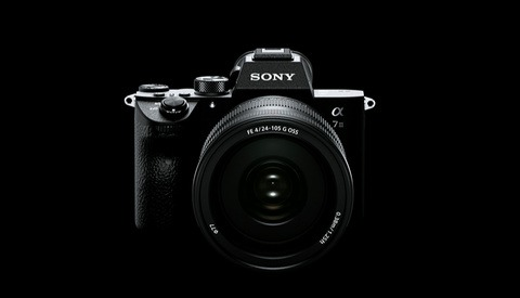 Sony Unveils the 24 MP, 4K HDR a7 III Body at $1,999
