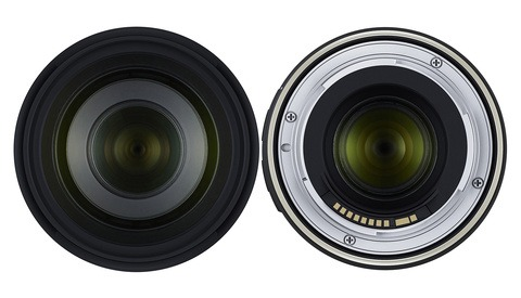 Tamron Announces New Lenses for DSLR and Mirrorless Cameras