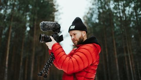 Three Ways to Get Bokeh in Camera