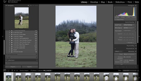 Seven Useful Lightroom Tricks That Will Save Your Time