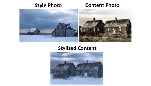 New AI Can Re-Create Aesthetic in Order to Merge Two Different Photos Together