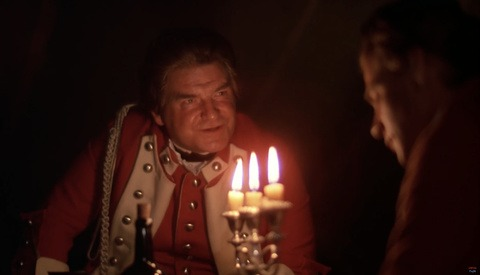 f/0.7 and 800-Foot Sliders: The Insane Cinematography Gymnastics of 'Barry Lyndon'