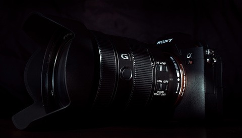 Sony's Best Lens Isn't a G Master
