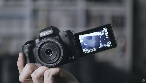 A Canon M50 Review: Has 4K on Canon Mirrorless Finally Arrived?