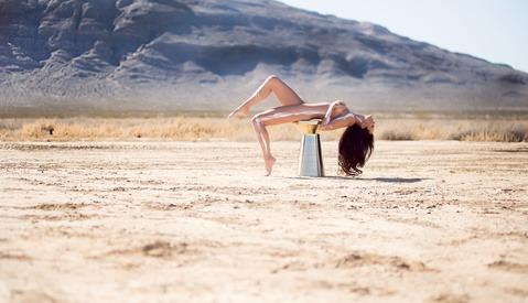 Top Tips for Shooting Boudoir in the Desert