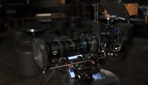 Using the Fujifilm X-H1 to Film a Scene From 'Collateral'