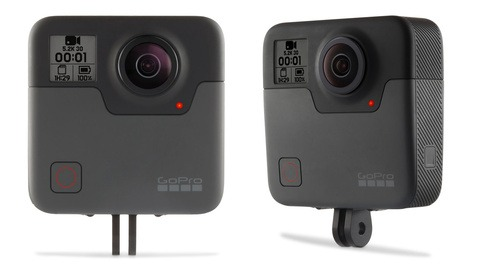 Will the Fusion Turn Around GoPro's Fortune?