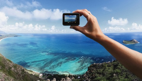 New Entry-Level GoPro HERO Is Only $199, Available Now