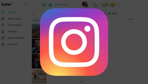 Instagram Finally Allows Automatic Post Scheduling via API