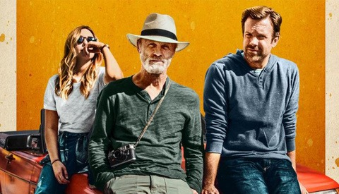 Netflix Teases With Kodachrome Movie Trailer