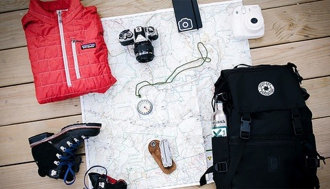 How to Fit Your Gear and Clothes in One Bag to Travel Indefinitely