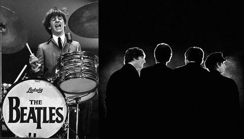Unique Archive of Beatles Photographs for Sale