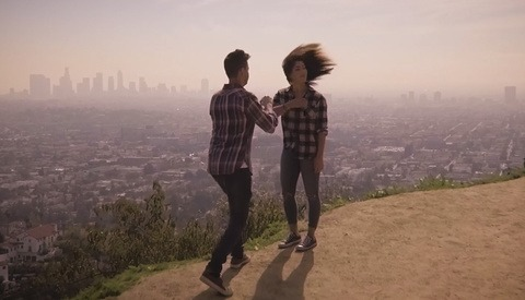 'The Millennial Marriage Proposal' Is a Hilarious Look at Love in the Age of Social Media