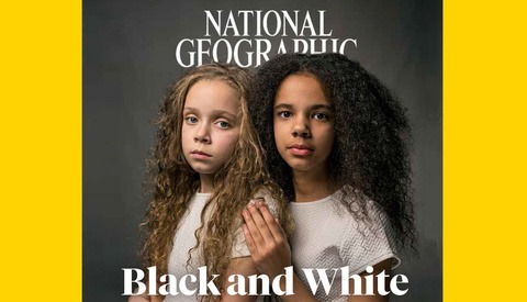National Geographic: 'For Decades, Our Coverage Was Racist'