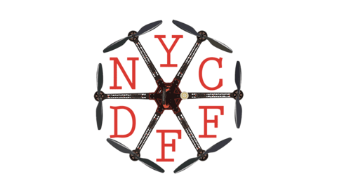 2018 New York City Drone Film Festival Winners