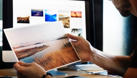Open Season on Photographer Jobs