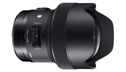 Crazy Wide, Crazy Fast: Fstoppers Reviews the Sigma 14mm f/1.8 DG HSM Art Lens