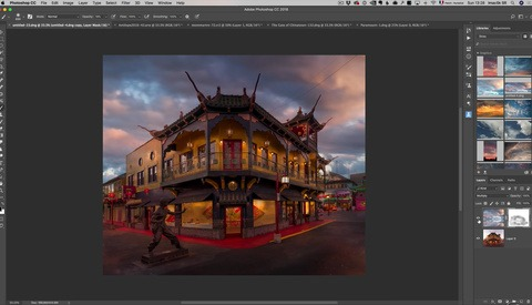 A Beginner's Guide to Photoshop Blending Modes