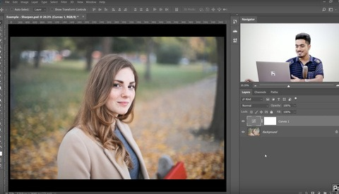 Use A Smarter High Pass Filter to Sharpen Your Photos