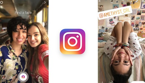 Instagram Announces New 'Focus' Feature, Similar to Apple's Portrait Mode