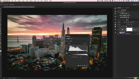 Everything You Need to Know About Levels in Photoshop