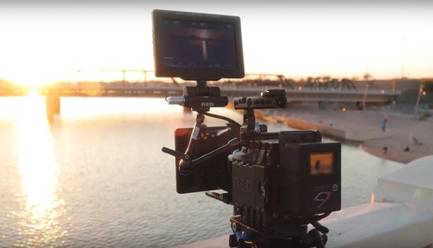 Filmmakers: Use Your RED Camera for Time-Lapses
