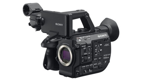 Different, But Still the Same: Sony Announces the FS5 II