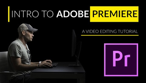 Fstoppers' Brand New Video Editing Tutorial
