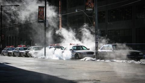 Top 10 WeeklyFstop Photos: Street