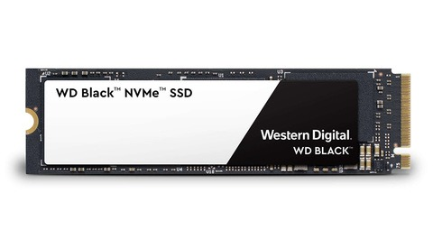 SSD Prices Continue to Drop With Western Digital's New Lightning-Fast 3.4 GB/s NVMe Drives