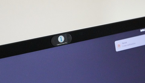 Capture One Pro Webcam Privacy Cover Review: No, Really