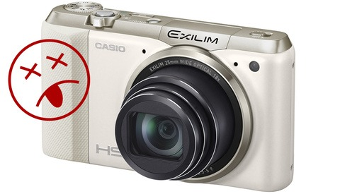 Pour One Out for Casio: Pioneering Digital Camera Maker Pulls Out of Market